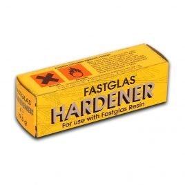 FASTGLAS Red Paste Hardener 19.5g