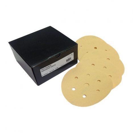Pro-Range Velcro Discs 6-Hole (100)
