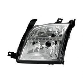 Ford Fusion 2002>11/2005 Headlight H4