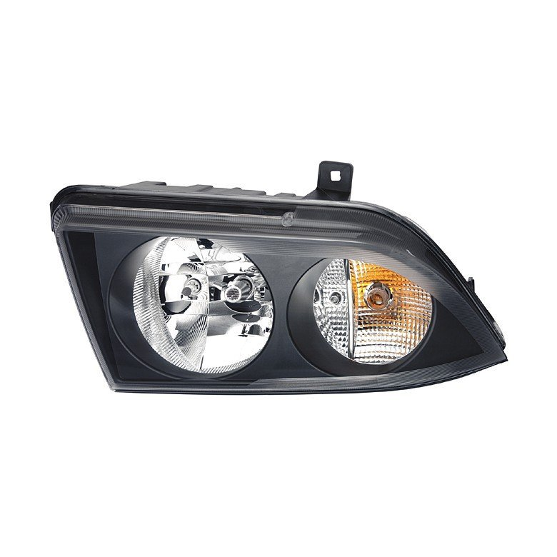 Volkswagen Crafter 2013> Headlight H7/H7 With DRL
