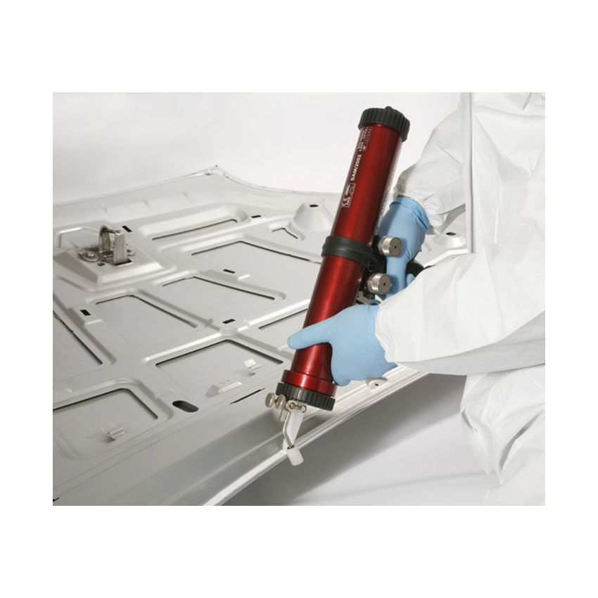 Pneumatic Cartridge Sealant Gun