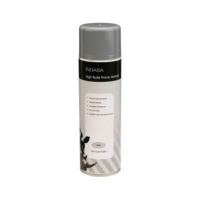 High Build Primer Aerosol 500ml