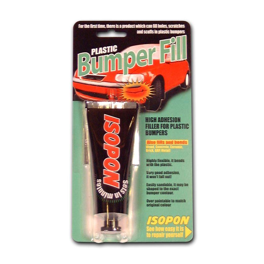 Isopon Bumper Fill Blister Pack 100ml