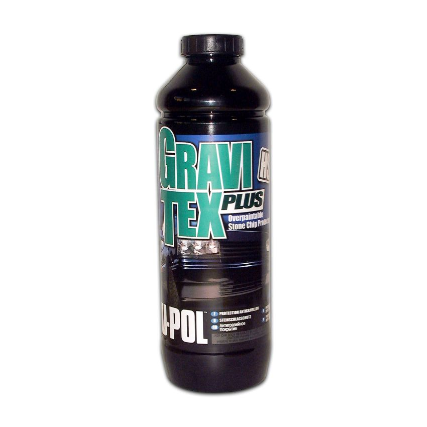 GRAVITEX PLUS HS Stone Chip Protector 1ltr