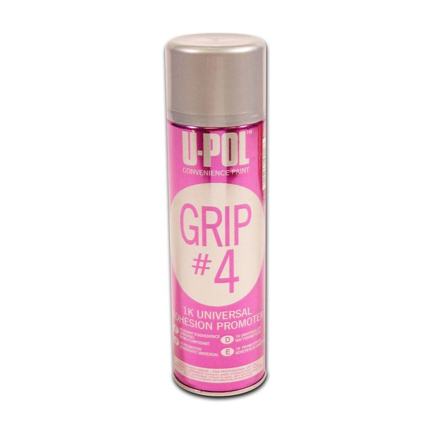 GRIP#4 Universal Adhesion Promoter Aerosol 450ml