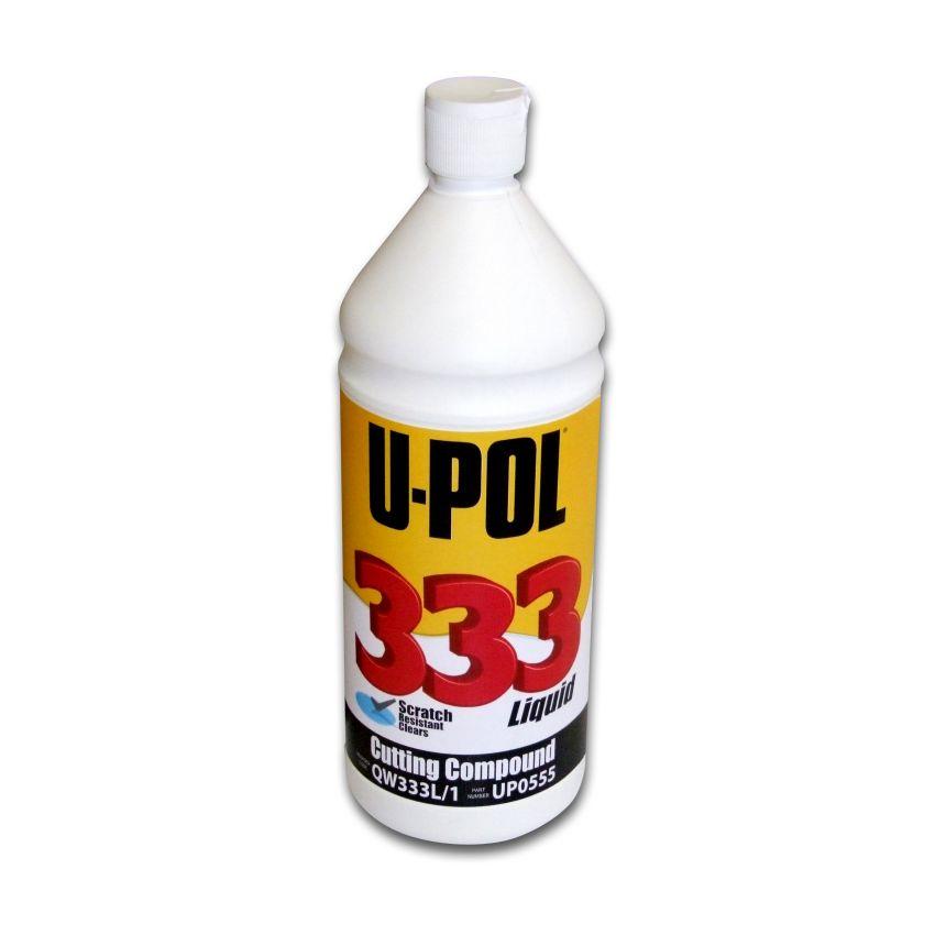 333 Cutting Compound Liquid 1L