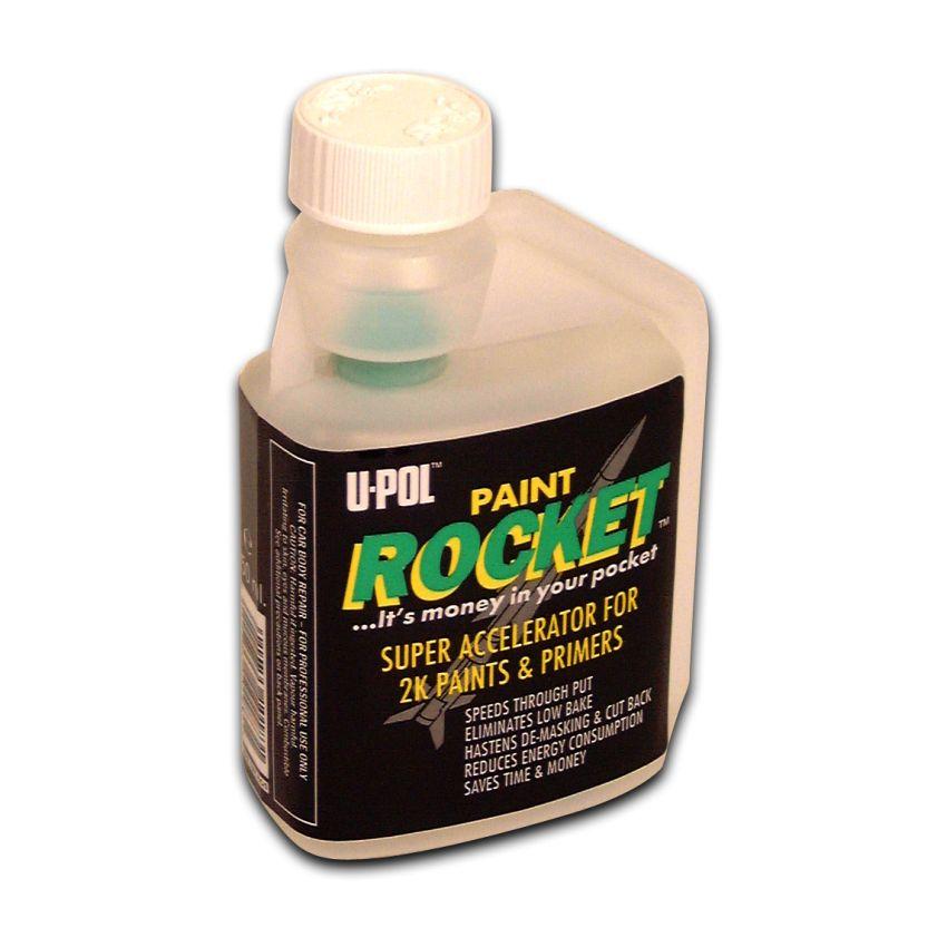 ROCKET Paint Accelerator 250ml