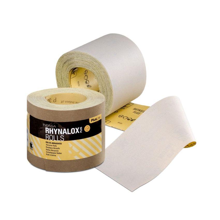 Rhynalox PlusLine Roll 75mm x 50m