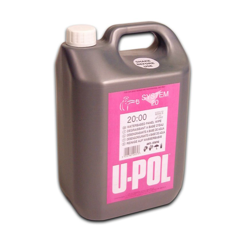Water Based Degreaser 5ltr