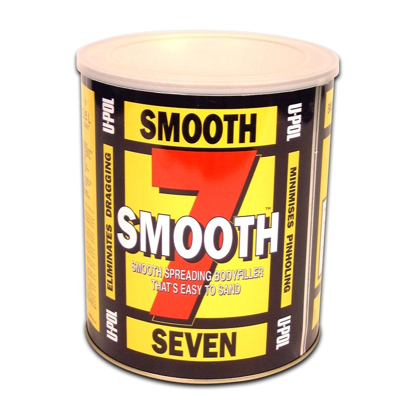 SMOOTH 7 Smooth Body Filler 3.5ltr
