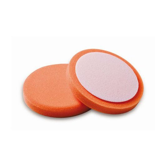 Velcro Polish Foam Pad 150mm