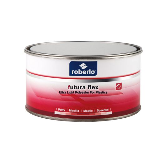 Futura Flex Light Plastic Putty 500ml