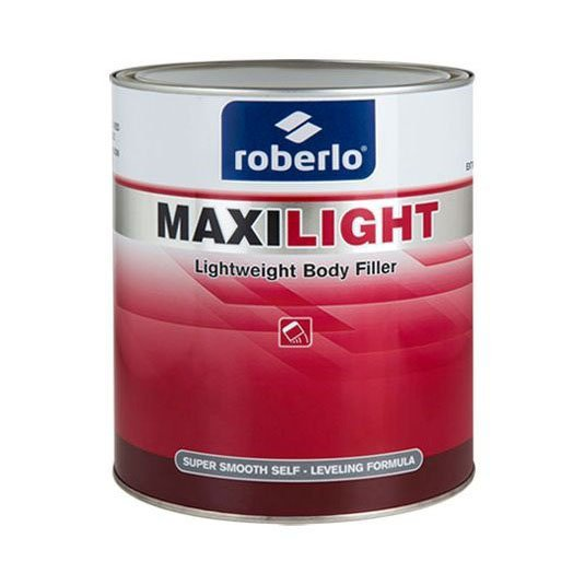 Maxilight Plus Body Filler 3L