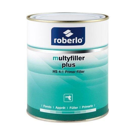 Multyfiller Plus HS 4:1 4ltr