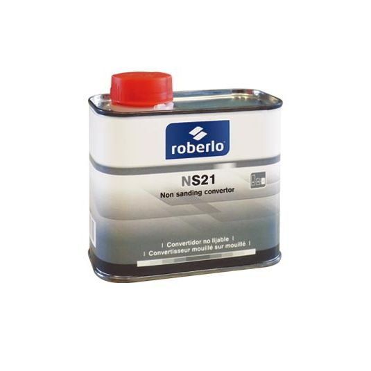 NS21 Non Sanding Converter 500ml
