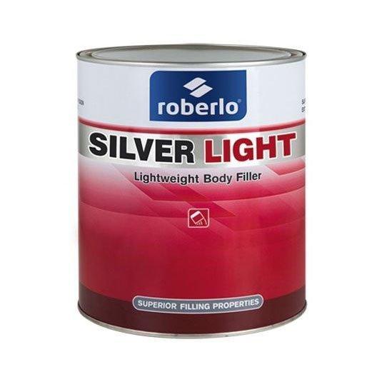 Silver Light Lightweight Filler 3ltr