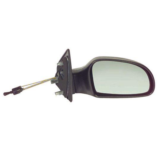Citroen Saxo 1996-2004 Cable Black