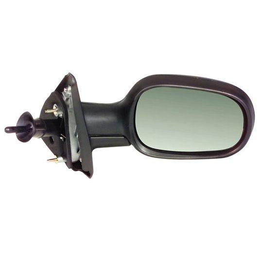 Renault Megane 1996-1999 Cable Black - O/S (RH)