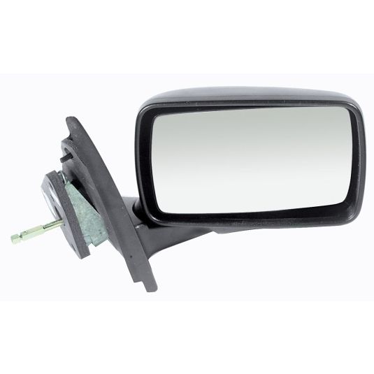 Ford Escort Van 1990-2002 Lever Black