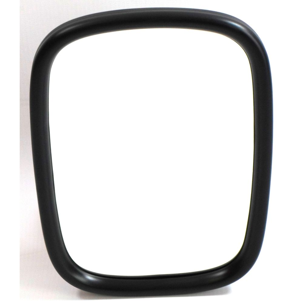 Vauxhall Combo 1995-2001 Mirror Head Black