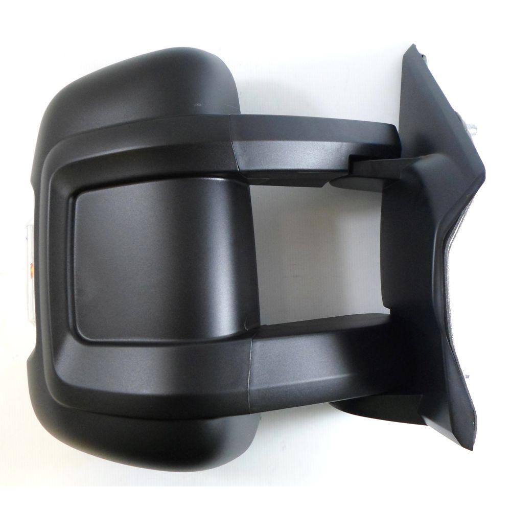 Citroen Relay 2006> Medium Arm Electric/Heated Black