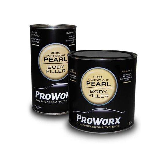 PEARL Ultr-Lightweight Premium Body Filler 2.5ltr