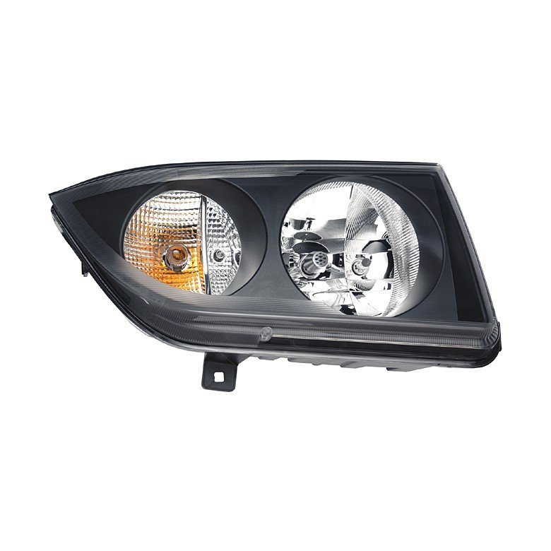 Volkswagen Crafter (2E) 04/2006> Headlight H7