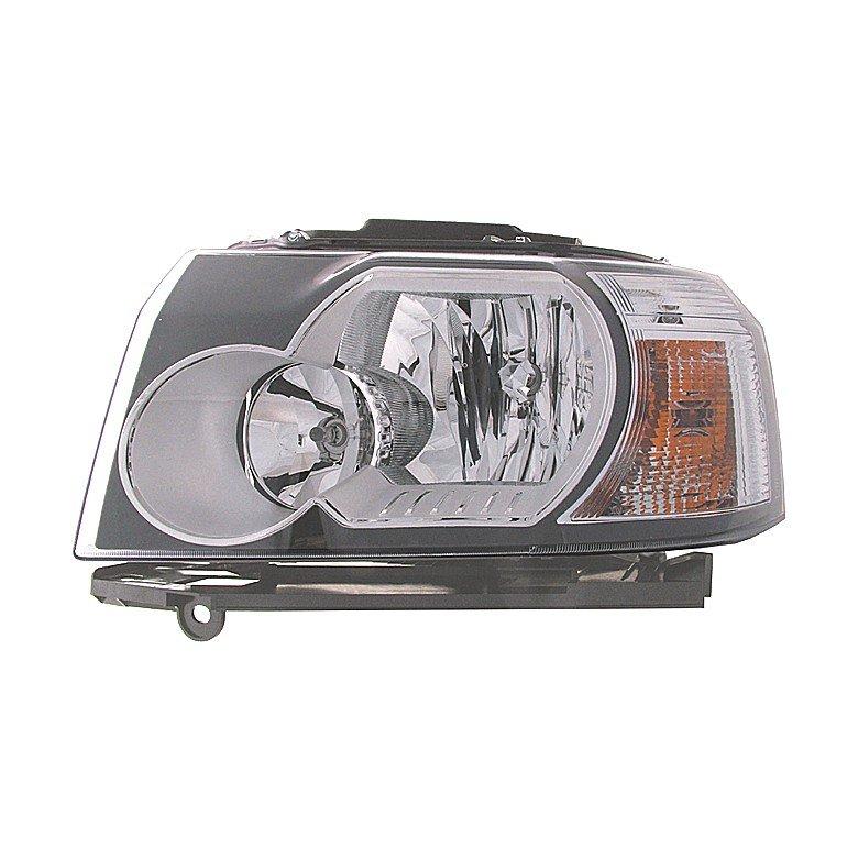 Land Rover Freelander 2 10/2006> Headlight Halogen H7