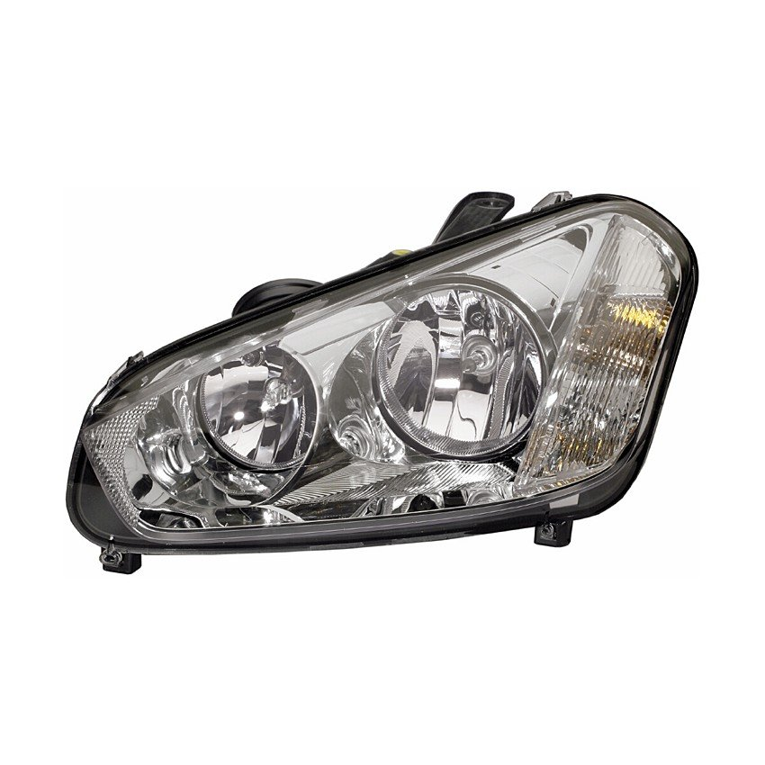 Ford Focus  C-MAX 02/2007>2010 Headlight H7/H1