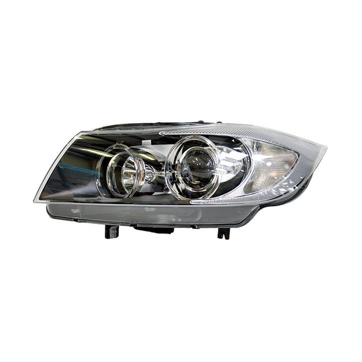 BMW 3 Series Saloon (E90)  01/2005>09/2008 Headlight Bi-Xenon D1S