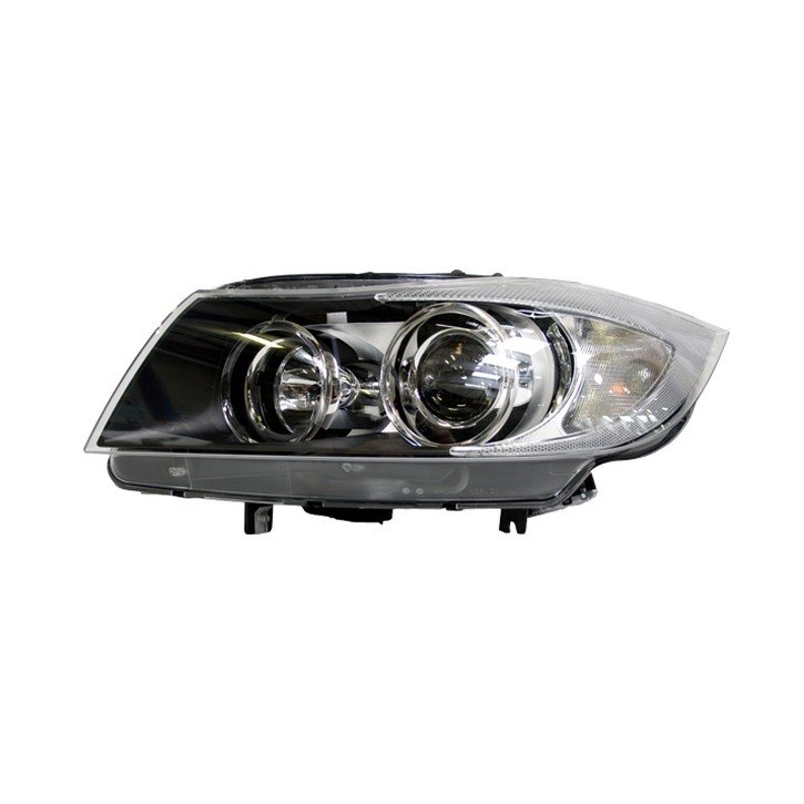 BMW 3 Series Saloon (E90)  01/2005>09/2008 Headlight Bi-Xenon D1S With Bend Light AHL