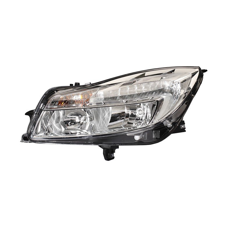 Vauxhall Insignia Mk 1 2008>2013 Headlight H7+H1