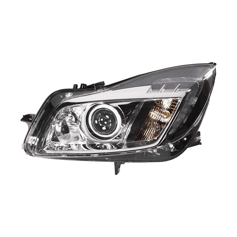 Vauxhall Insignia Mk 1 2008>2013 Headlight Bi-Xenon D1S