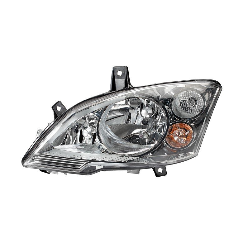 Mercedes-Benz Vito 09/2010> (W639) Headlight H7