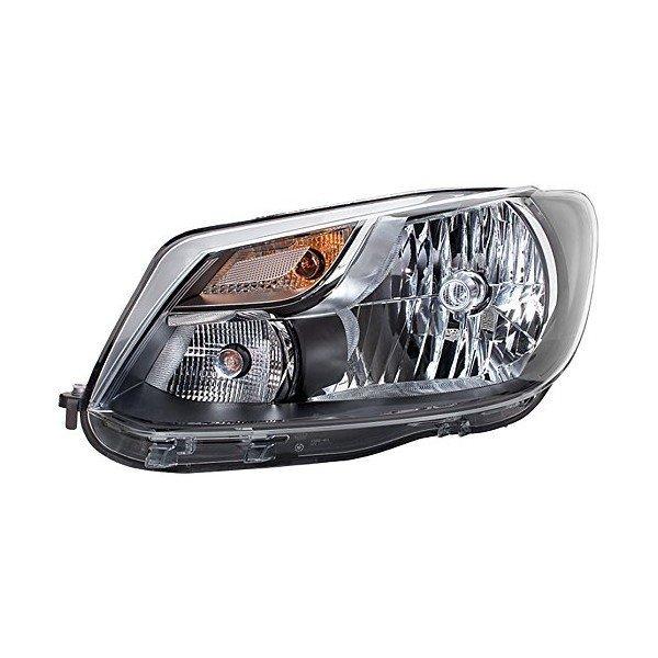 Volkswagen Caddy 09/2010> Headlight H4