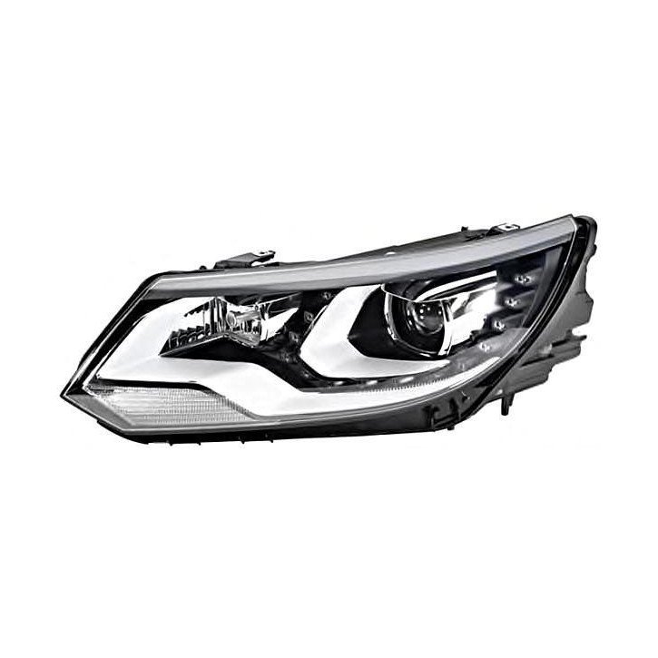 Volkswagen Tiguan 06/2011>2016 Bi-Xenon Headlight LED + AFS