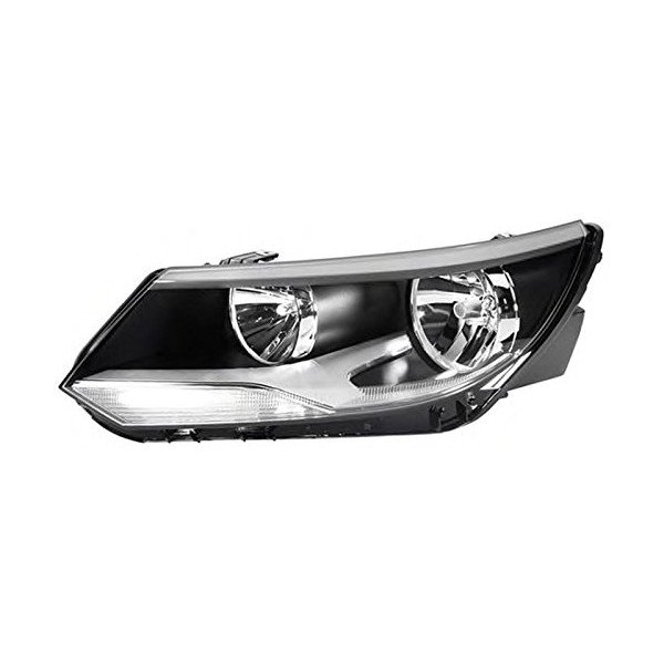 Volkswagen Tiguan 06/2011>2016 Headlight H7/H15