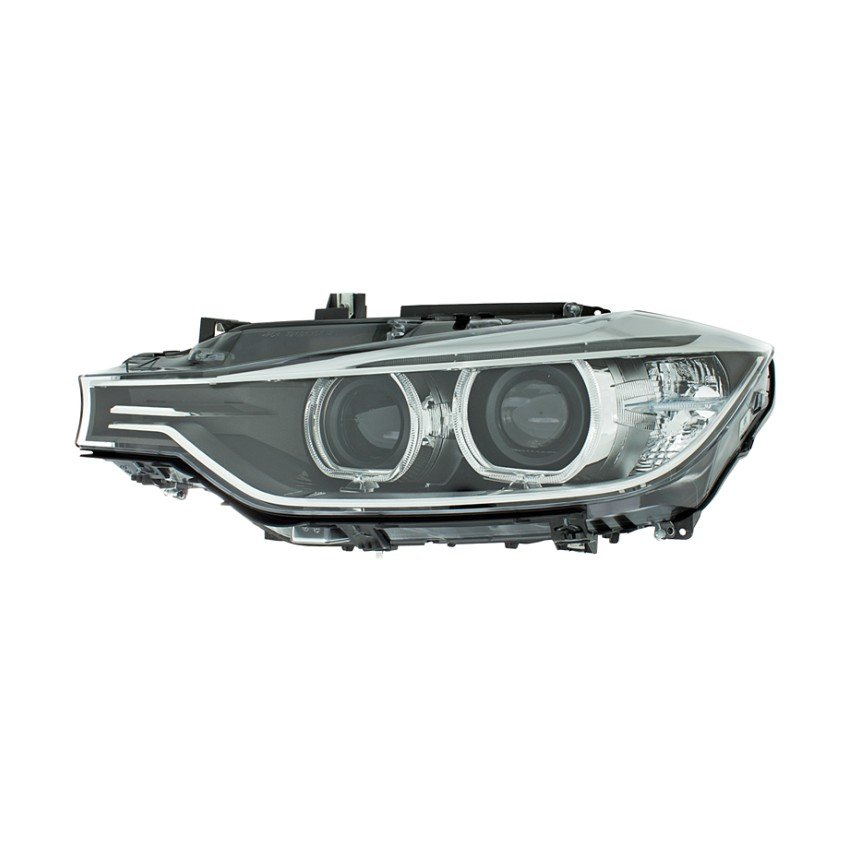 BMW 3 Series Touring (F31) 06/2012> Headlight Bi-Xenon With DRL