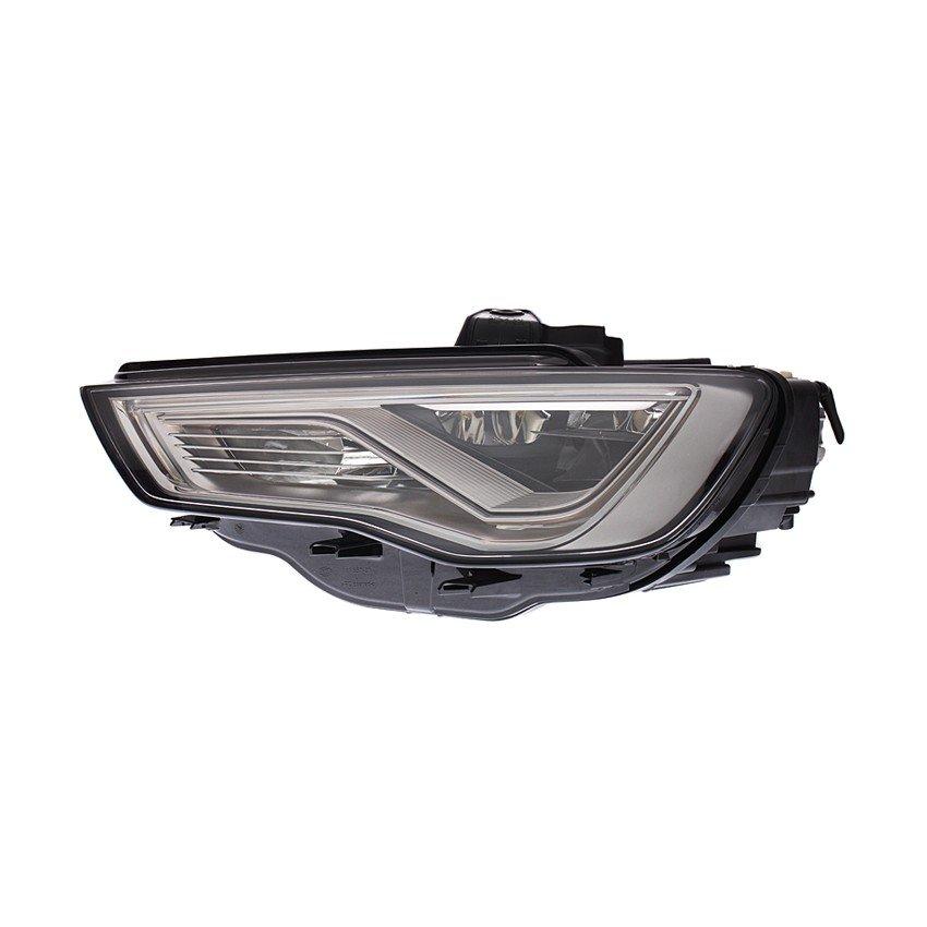 Audi A3 (PQ37) 2012> Headlight Full LED + AFS